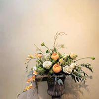 Garden Style Artificial Flower